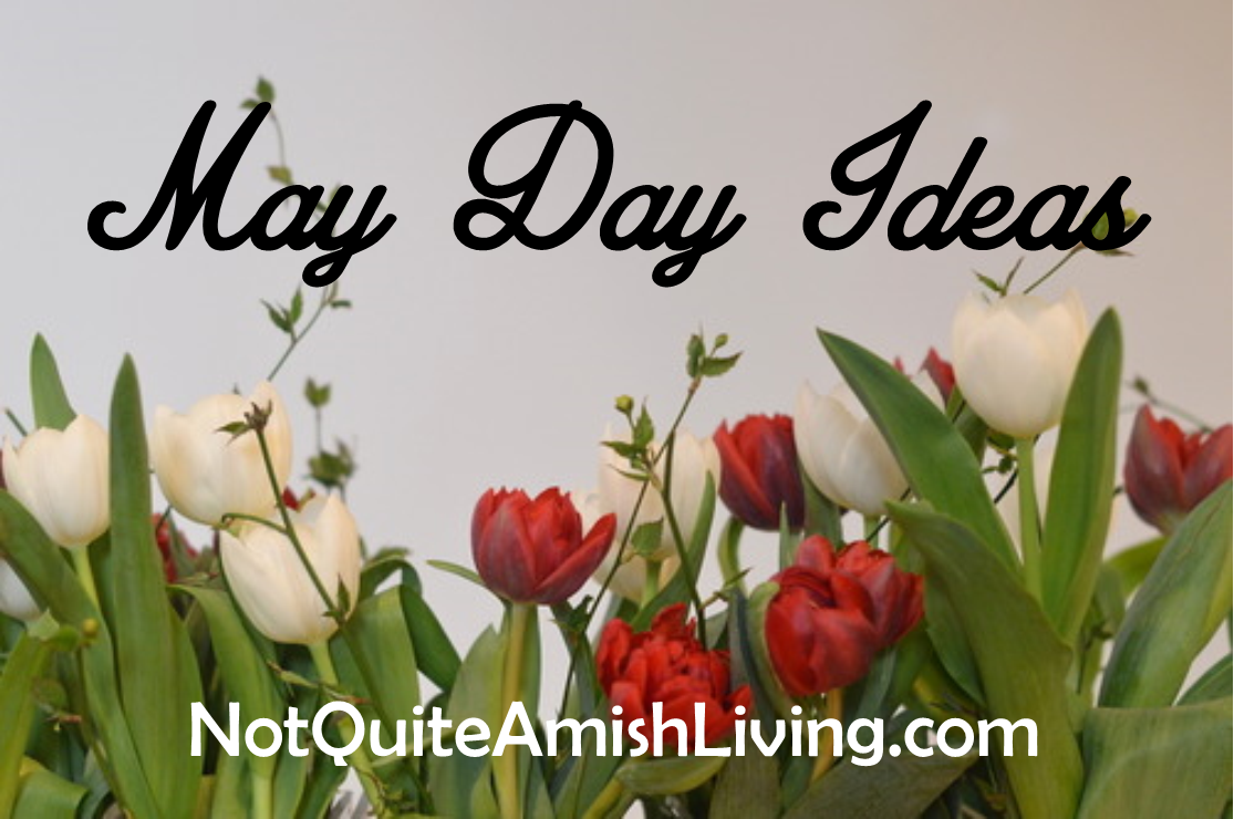 May Day Ideas 2