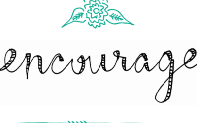 Week 10: Encourage
