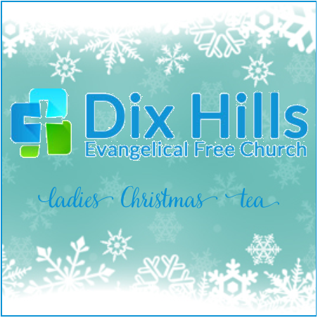 Dix Hills Ladies Christmas Tea | How to Love Your Neighbor